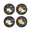 Zestaw talerzy deserowych Woch-Wopa-Ictt 463 WOCH